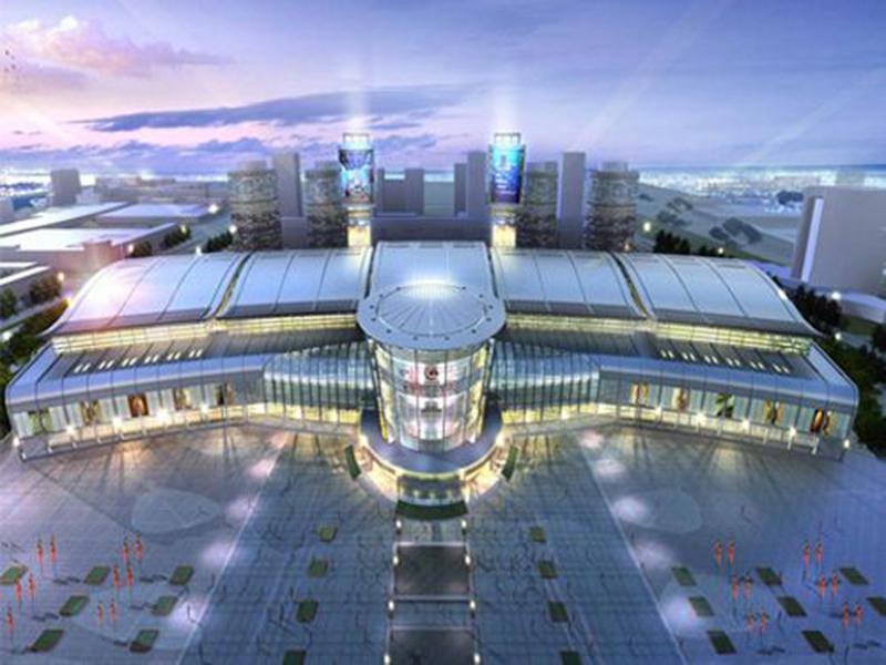 2021第十七届中国国际五金电器博览会
